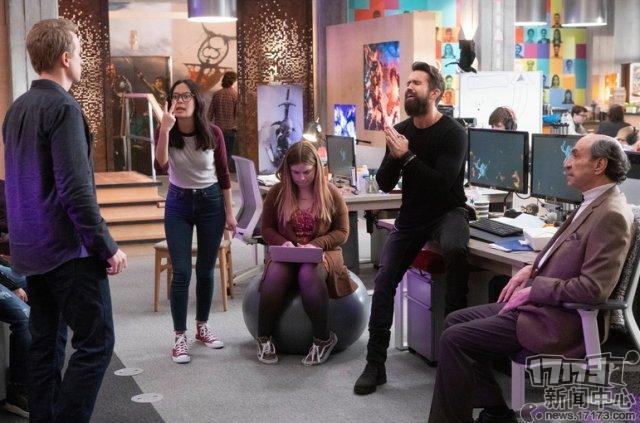 不愧是电影大厂!育碧参与制作的游戏题材电视剧《神话任务》发布首段预告