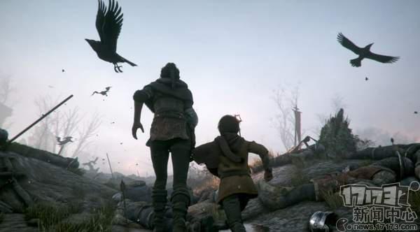 《瘟疫传说:无罪》登陆Steam获特别好评 可免费试玩第一章