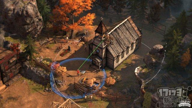 在 Steam 上预购 Desperados III.jpg