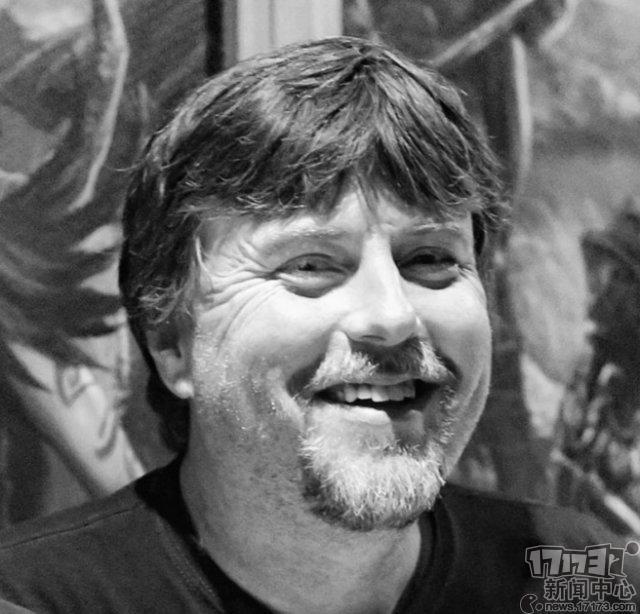 游戏界一代传奇陨落!《无尽的任务》缔造者BradMcQuaid离世,享年51岁