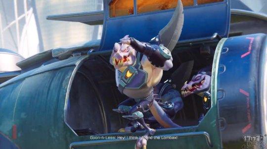 各种武器轮番上阵  《瑞奇与叮当:裂痕》PS5 Demo实机演示