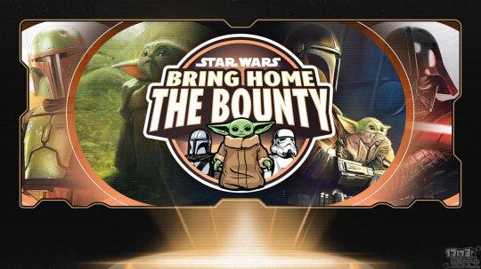 迪士尼发布全新海报  或暗示将会公开全新《星球大战》游戏作品