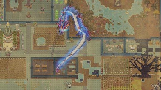 《【天游注册首页】《了不起的修仙模拟器2》公开宣传视频 预计2023年正式上线》