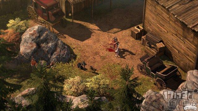 在 Steam 上预购 Desperados III_2.jpg