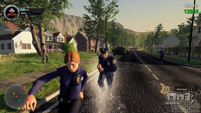 真·无敌破坏王!《手冲模拟器》Steam免费试玩版上线