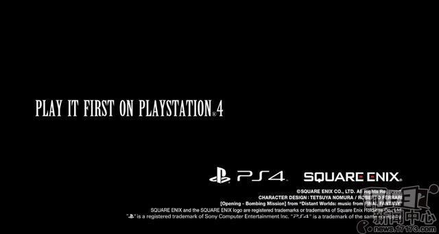 SE官方辟谣:《最终幻想7:重制版》没有登陆PS4以外平台的计划
