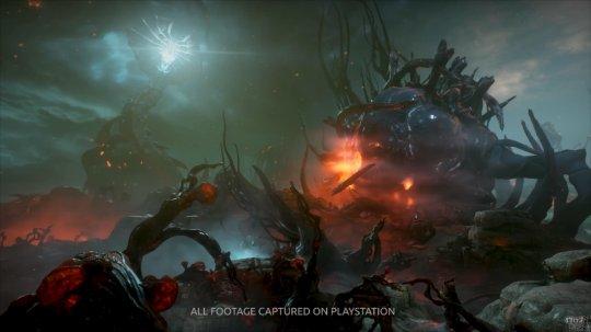 《【天游在线登录注册】索尼发布《星际战甲》PS5次世代版宣传片 画面更逼真、加载速度更快》