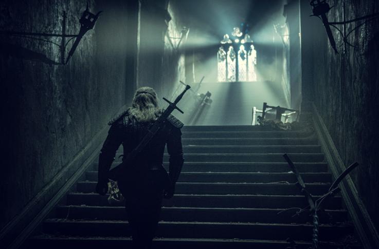 《巫师》电视剧公布诸多新剧照众多新角色新场景亮相