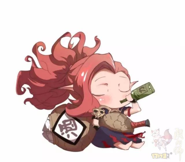 阴阳师酒吞童子攻略