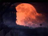 风暴英雄 万圣节主题CG 跟着克萝莉去冒险