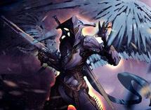 星际战甲咖喱棒(圣剑)华彩刀剑强化评测