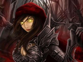 大箭塔时代再临 暗黑3猎魔人经典玩法重现