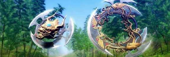 【交流】五年极乐神算浅析新出的13剑武技(一)