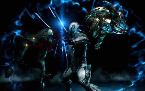 星际战甲瓜子俱乐部星际之剑氏族的小小黑日常