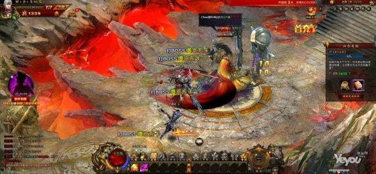 《北斗神兵》是一款三国题材的ARPG网页游戏