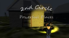 2nd Circle - Powerful Places