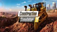 Construction Simulator 2 US - Pocket Edition
