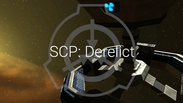 SCP: Derelict - SciFi First Person Shooter