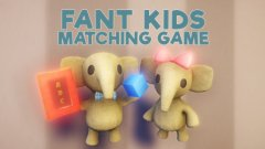 Fant Kids Matching Game