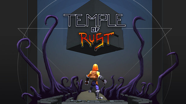 Temple of Rust