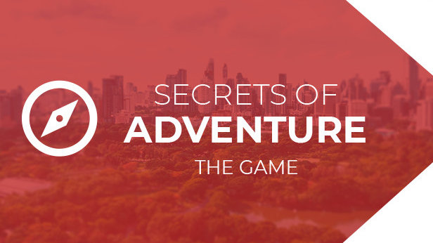 Secrets of Adventure