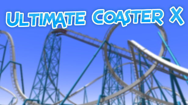 Ultimate Coaster X