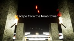 Escape from the tomb tower