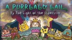 A Purrtato Tail - By the Light of the Elderstar
