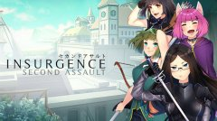 Insurgence - Second Assault