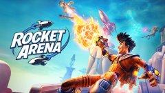 Rocket Arena Beta