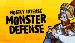 Mostly Intense Monster Defense