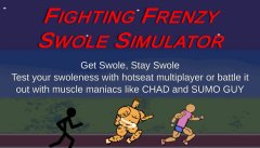 Fighting Frenzy: Swole Simulator
