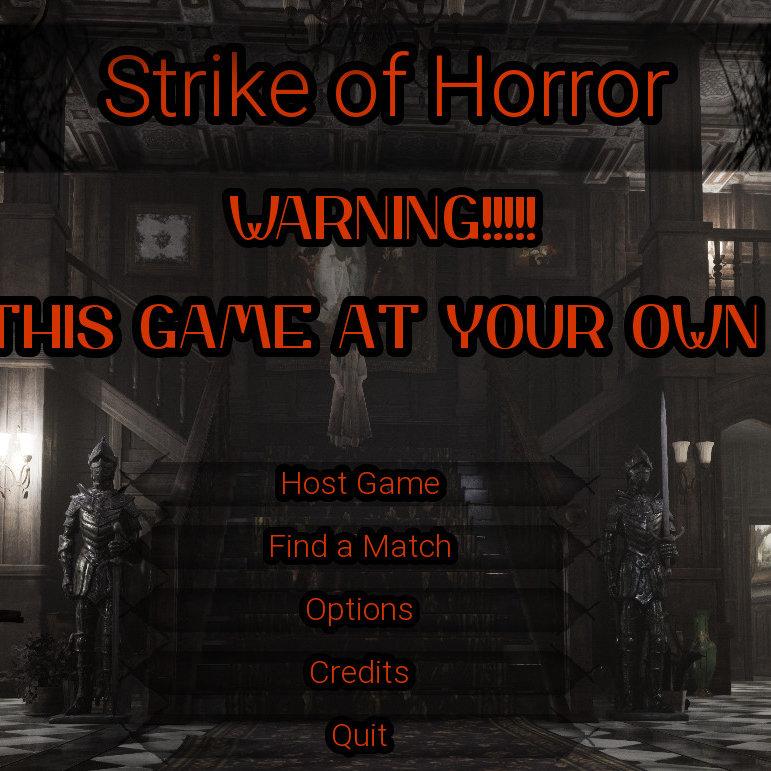 Strike of Horror