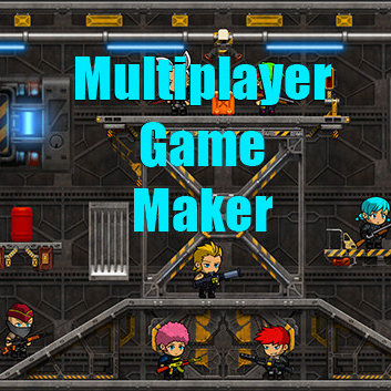 Multiplayer Game Maker