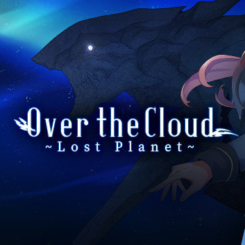 OverTheCloud : Lost Planet