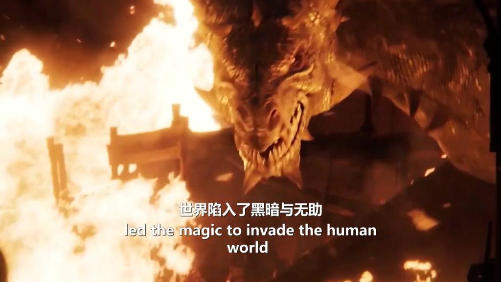 暗黑魔幻燃战手游《黎明召唤》火热来袭