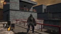 《黑暗之魂3》玩家制作半条命多人地