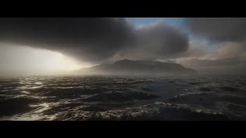《PLAN 8》宣传片