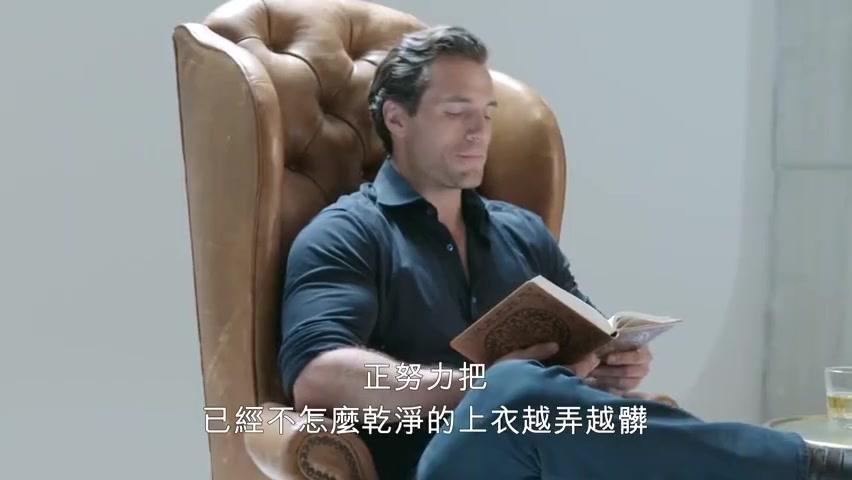 《巫师》全新宣传片