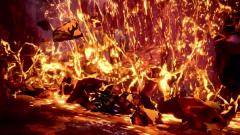 《怪物猎人世界:冰原》13.50更新