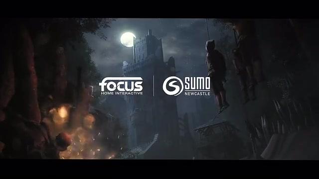 新作《Hood: Outlaws & Legends》公布首部预告片
