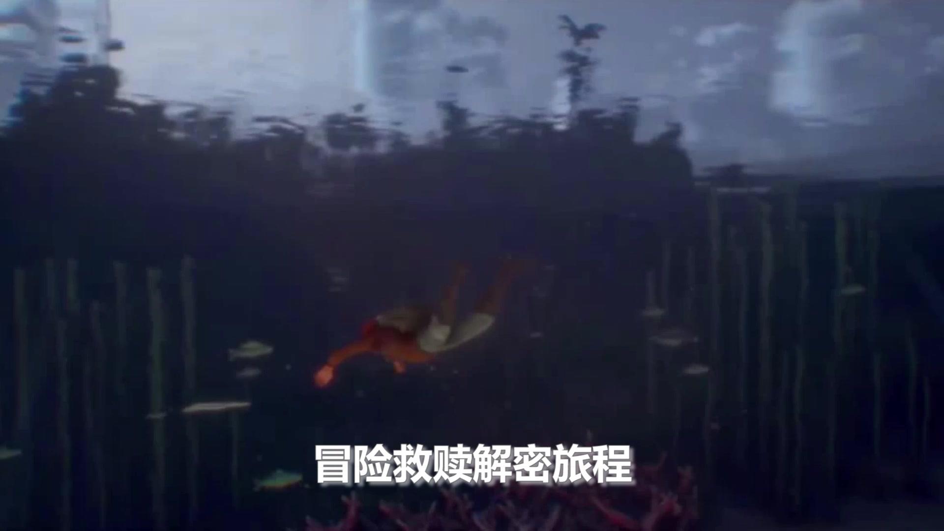 《彼岸晴空》试玩视频-17173新游秒懂