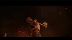 红色沙漠 首发宣传视频