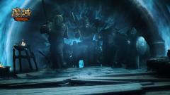 黑豹乐队首谈《魔域》战歌创作历程:直面内心坚持热爱,热血之魂永不灭!