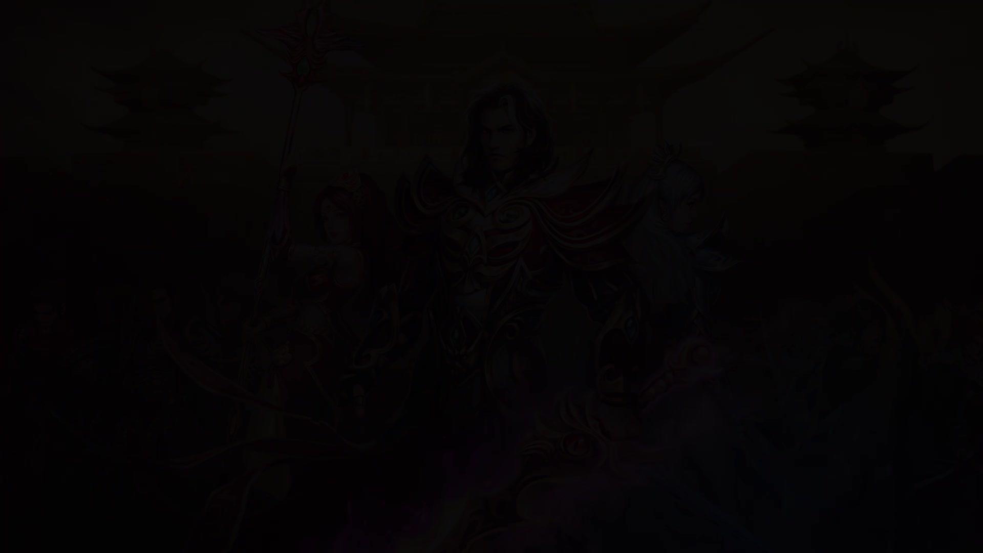 《热血传奇怀旧版》登录WeGame平台