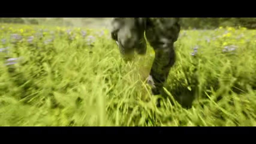 《英雄萨姆4》新预告公布