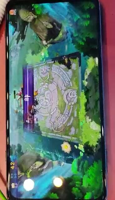 《剑网3:指间对弈》现场试玩2