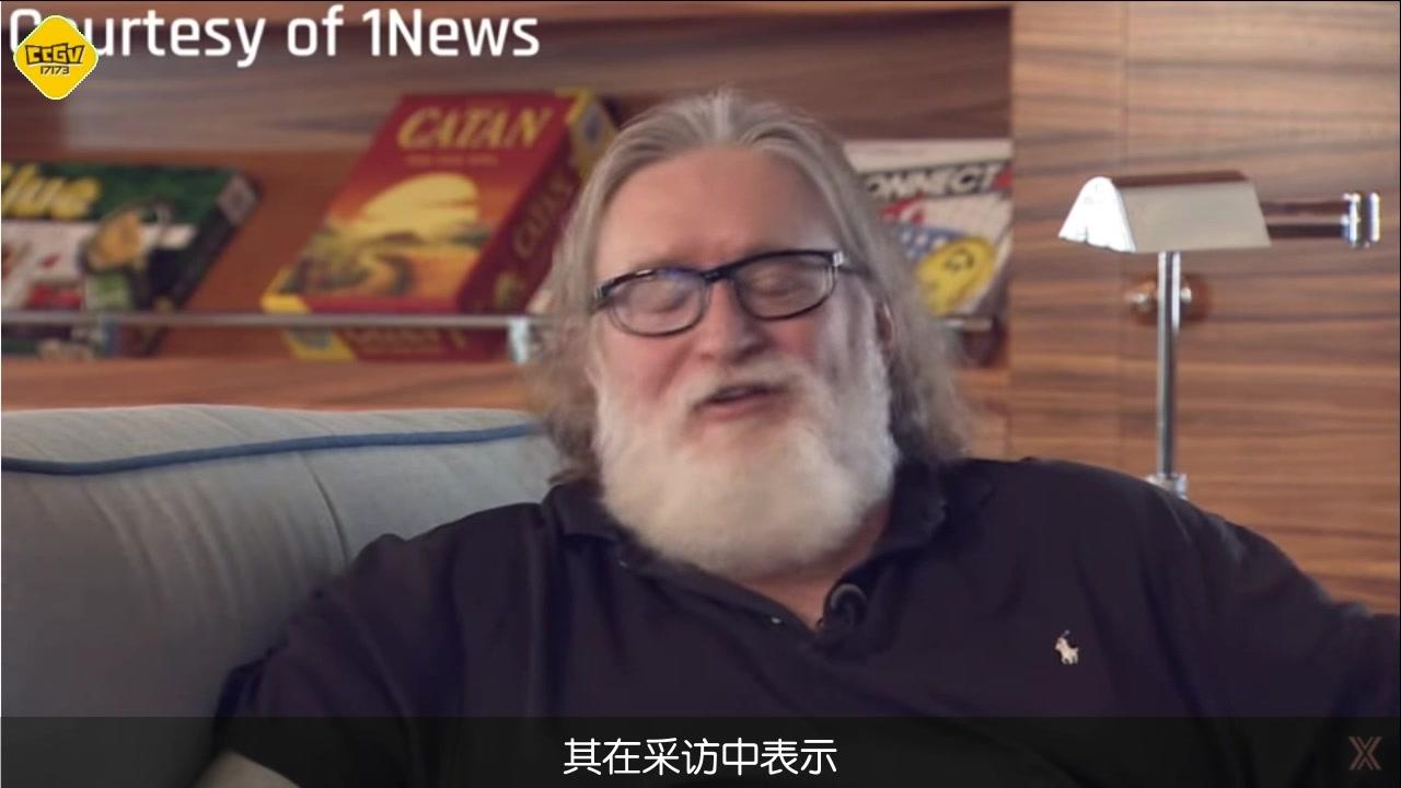 V社创始人G胖谈《赛博朋克2077》 玩家生气是因为在乎 不过开发团队不应遭受这样的抨击