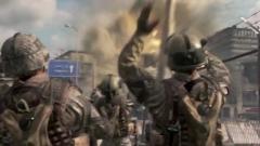 《使命召唤:现代战争2》战役重制版
