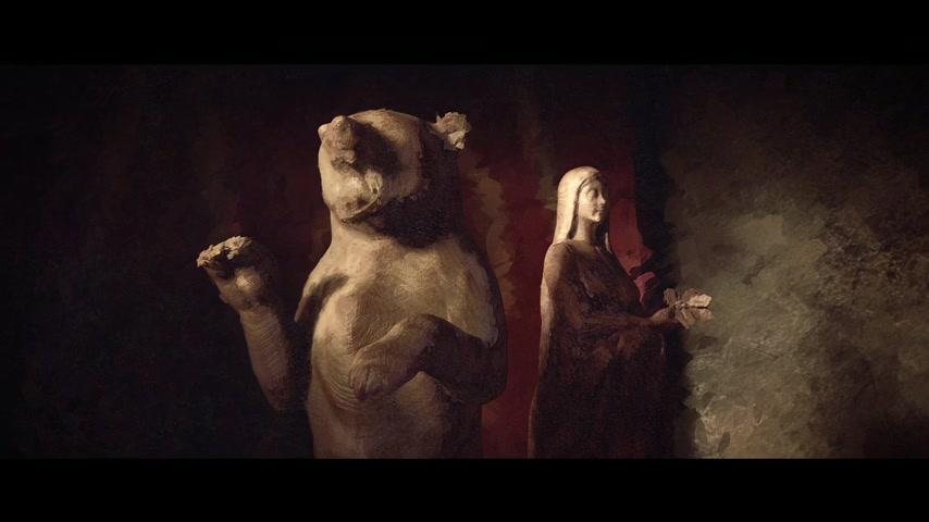 《十字军之王3》宣传片